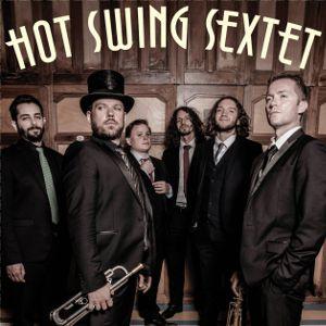 Jazz Entre Les Deux Tours- Hot Swing Sextet, Papa Jive