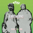 Concert EARTHGANG + 1ère partie
