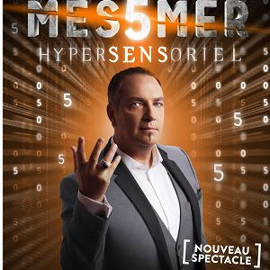 Messmer « Hypersensoriel » (Angers)