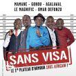 Affiche Sans visa
