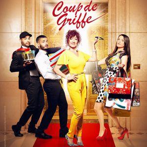 """""""Coup De Griffe"""""""