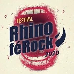 Rhinoferock - Vendredi -  -M-