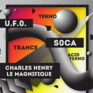Concert ACID MACHINES à MONTPELLIER @ L'Antirouille - Billets & Places