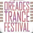 Soirée Oréades Trance Festival - 2 jours