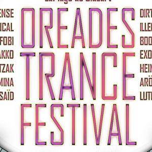 Oréades Trance Festival - Day 2
