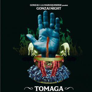 GONZAI NIGHT : TOMAGA @ La Maroquinerie - PARIS