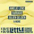 VENDREDI 02 AOÛT - LITTLE FESTIVAL #3  à SEIGNOSSE @ LE TUBE - LES BOURDAINES - Billets & Places