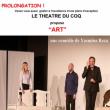 Théâtre Art