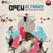 VENDREDI - OPEN DE NATATION ARTISTIQUE PARIS