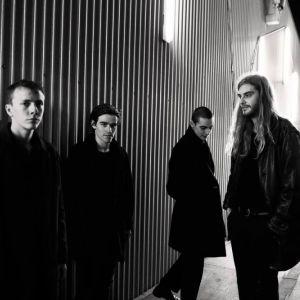 Psychotic Monks + Von Pariahs