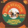 Soirée DUB STATION #70