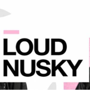 LOUD & NUSKY en Concert @ Antipode Mjc - Rennes