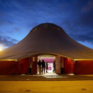 LEXICON NoFit State  @ Esplanade Charles de Gaulle - Rennes