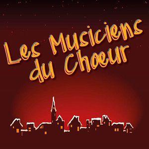 LES MUSICIENS DU CHOEUR - JOUR 1 @ Eglise Saint Maurice - MUTZIG