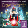 Spectacle CASSE-NOISETTE à PAPEETE @ GRAND THEATRE - Billets & Places