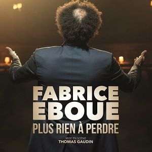 FABRICE EBOUE  @ Casino Barrière Toulouse - Toulouse