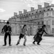 Théâtre LES TROIS MOUSQUETAIRES - Collectif 49701 - SAISON 1