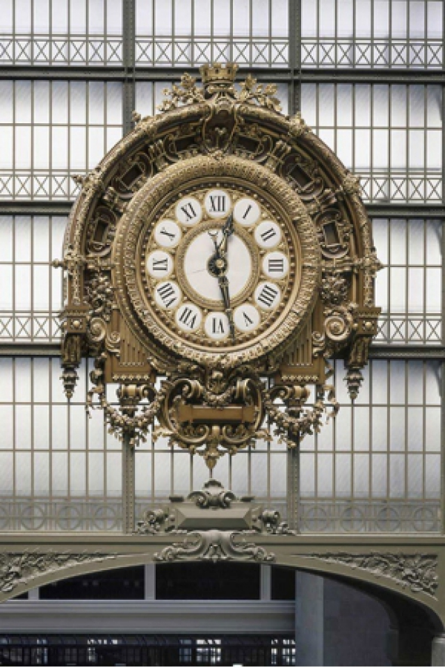 Visite MUSEE D'ORSAY - TARIF JOURNEE à PARIS - Billets & Places