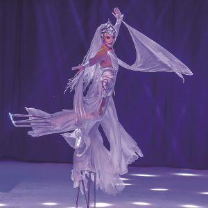 Triumph - Cirque Russe Sur Glace