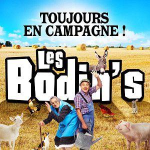 Les Bodin's Grandeur Nature 2019