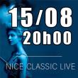 Festival CARTE BLANCHE A LAURENT DE WILDE & RAY LEMA - PIANO JAZZ à NICE @ SCENE MATISSE - Billets & Places