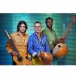 Concert Trio Colibri
