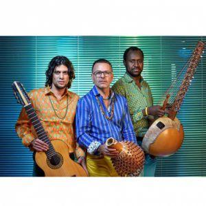 Trio Colibri