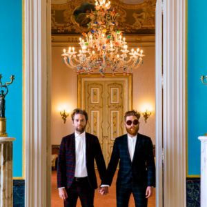 Théo Ceccaldi & Roberto Negro