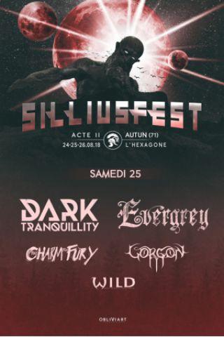 Festival SILLIUSFEST - Samedi