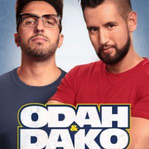 ODAH & DAKO @ Le Splendid - Lille