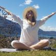 CLAUDIA VIBERT - MEDITATION DU MATIN + PETIT DEJEUNER à AIX LES BAINS @ ESPACE ZEN - Billets & Places