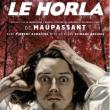 Théâtre LE HORLA