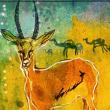 Spectacle Mini Concert - Caravane Gazelle.