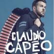 Concert CLAUDIO CAPEO à MARGNY LÈS COMPIÈGNE @ LE TIGRE - Billets & Places