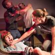 Théâtre L'ANNIVERSAIRE DU LAVOIR : HUIS CLOS à Villeurbanne @ TRANSBORDEUR - Billets & Places