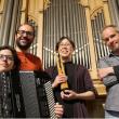 Concert Festival d'orgue - Organ Patterns - Hosokawa