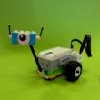 Expo Découvre le robot Milo à PARIS @ Cité des sciences et de l'industrie - Billets & Places