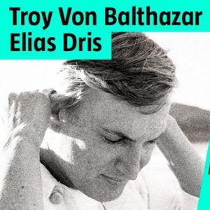 Troy Von Balthazar + Elias Dris À La Maroquinerie À Paris