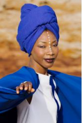 Fatoumata Diawara + Suissa