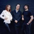 Concert COCK ROBIN à SEDAN @ SALLE MARCILLET - Billets & Places