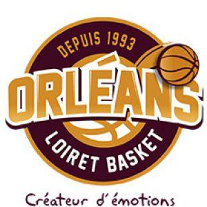 (LC - 1/2 Retour) - CHORALE / ORLEANS @ Halle des sports André Vacheresse - ROANNE