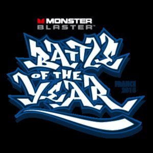 MONSTER BLASTER BATTLE OF THE YEAR France 2018 @ ZENITH SUD - Montpellier