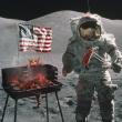 Théâtre Personne n'a marché sur la Lune !