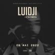 Concert LUIDJI à Paris @ L'Olympia - Billets & Places