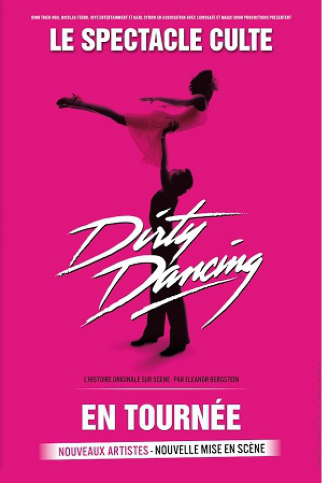 DIRTY DANCING @ L'Axone - Montbeliard