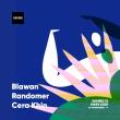 Soirée ENCORE : BLAWAN, RANDOMER, CERA KHIN