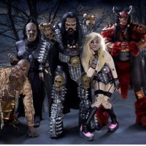 Lordi + Guests