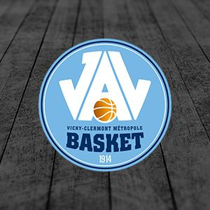 Pro B - AMSB/Vichy-Clermont @ Halle Marlioz - AIX LES BAINS