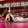 Concert ELMER FOOD BEAT à Arles @ Cargo de nuit - Billets & Places