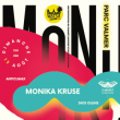 Soirée MONIKA KRUSE + JACK OLLINS + ANTICLIMAX à MARSEILLE @ Parc Valmer - Billets & Places